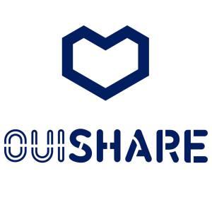 Logo Ouishare