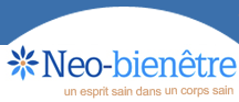 Logo néo bien-être