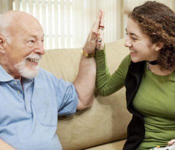 La cohabitation intergénérationnelleet solidaire