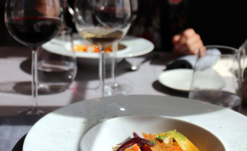 Manger vegan au Pays Basque