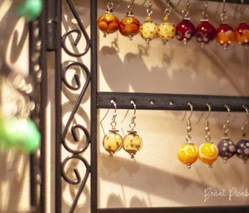 Des perles de soleil