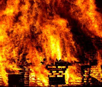 Nos maisons nous brûlent !