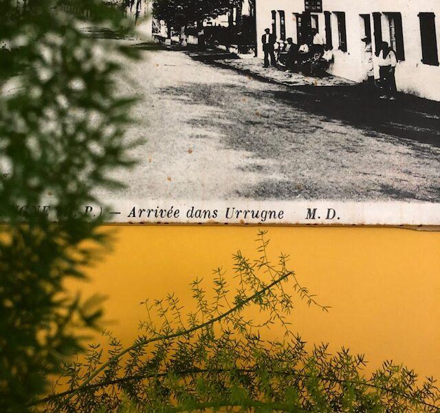 L'AUBERGE AROTZENIA